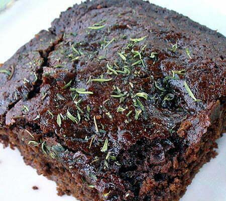 How To Make Pot Brownies - Best Marijuana Recipes
