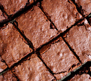 Picking a recipe for your pot brownies