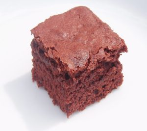 The basics- weed brownies