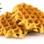 Marijuana recipe belgian waffles