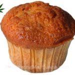 marijuana-recipes-banana-muffin