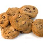 Weed recipe chocolate chip cookies