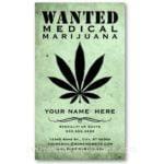 Cannabis card