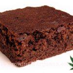 Marijuana edibles brownies