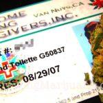 Cannabis card obtain