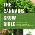 I love marijauna the weed bible