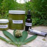 I love marijuana tinctures