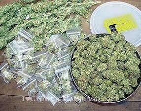 I love marihuana almacenamiento