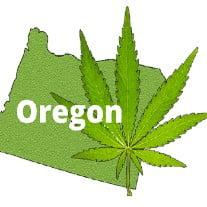 Marijuana Laws In Oregon