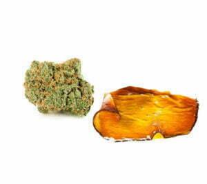 How dabbing is harming marijuana positive image