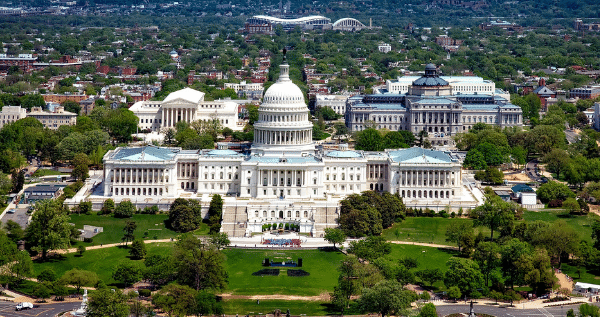 growing laws and info in Washington DC