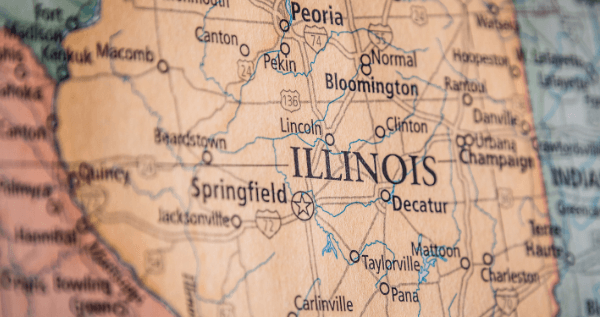 growing laws and info in Illinois