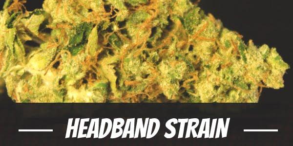 Headband Strain