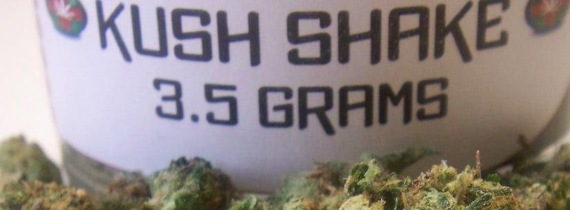 Afghan Kush Strain Review - I Love Growing Marijuana