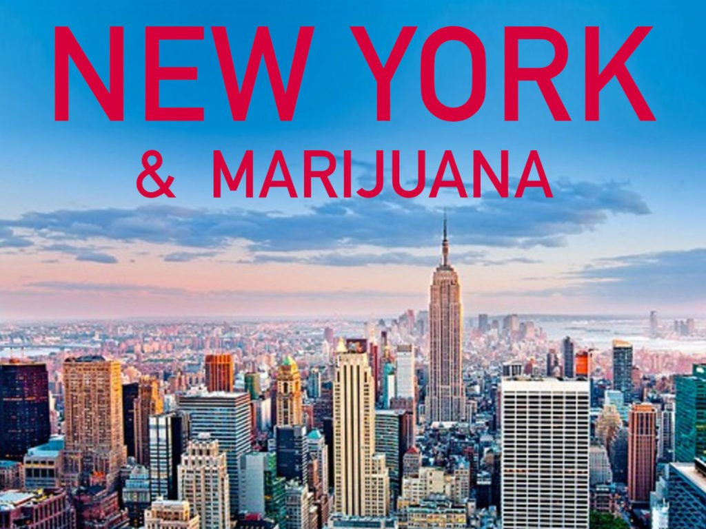 Medical Marijuana Laws in New York