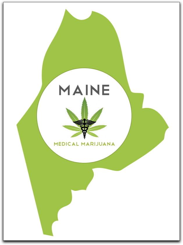 Marijuana Laws in Maine
