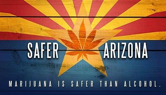 Marijuana Laws in Arizona