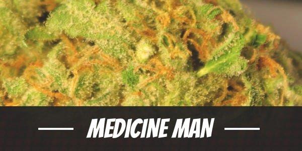 Medicine Man Strain