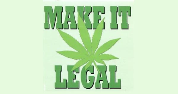 When was cannabis made legal