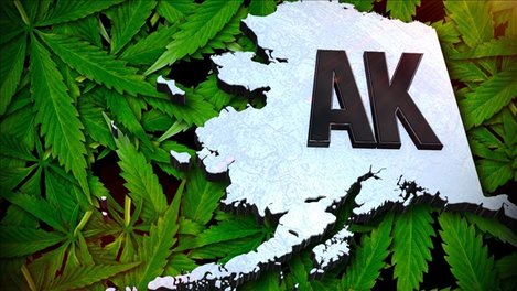 Alaska Asks the Federation to Respect their Authority on Local Cannabis Operations