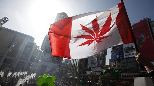 The History of Marijuana in Canada