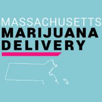 Massachusetts-marijuana-delivery-service