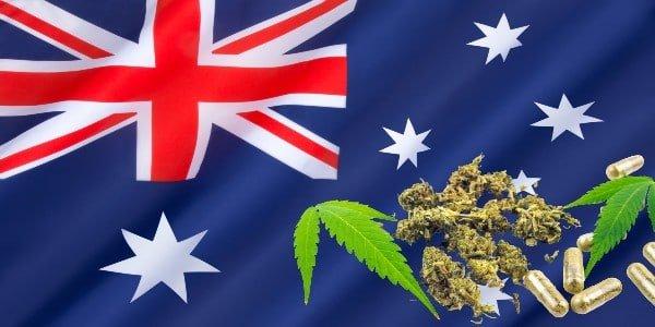 Marijuana Laws in Australia