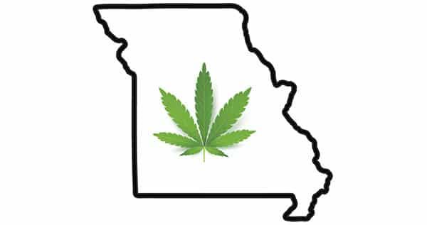 Growing marijuana legal in Missouri