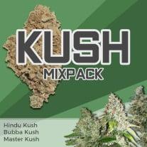 Kush Mix Pack