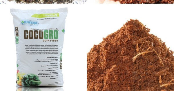 Nutrients For Coco Coir Growing