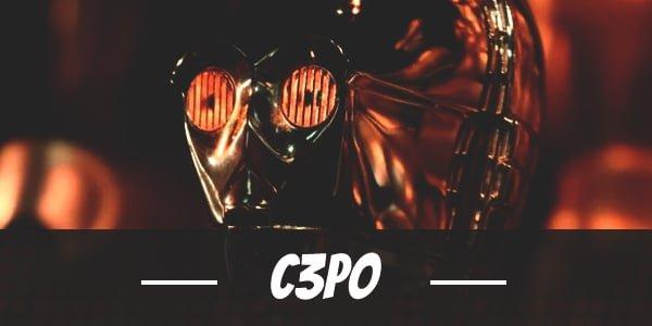 C3PO Strain