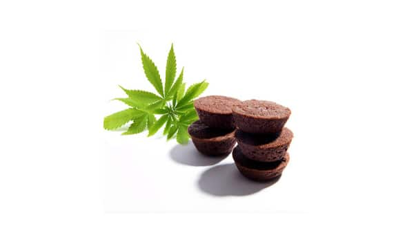 Benefits of marijuana edibles