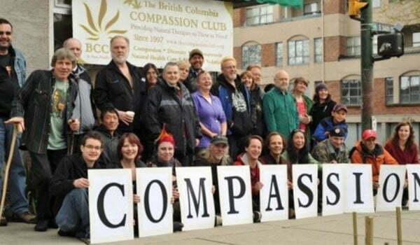 Marijuana Compassion Clubs in Canada