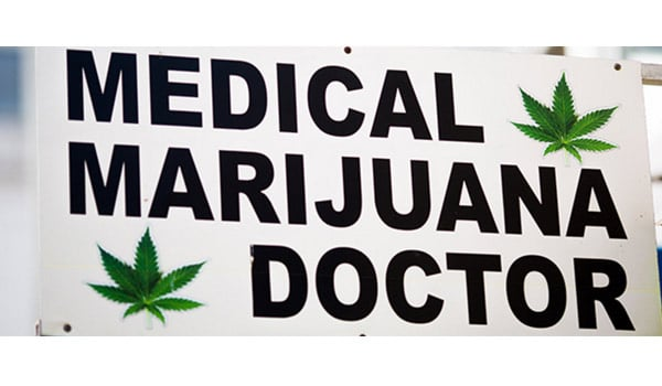 Green Doctor in Canada
