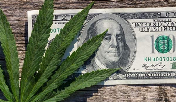 How much money is in the Illinois cannabis market