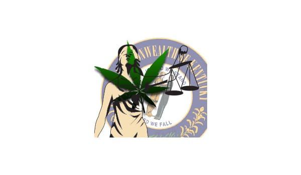 kentucky marijuana laws