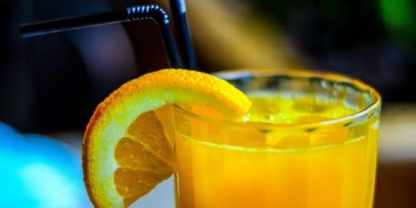Orange Sherbert Strain Flavor