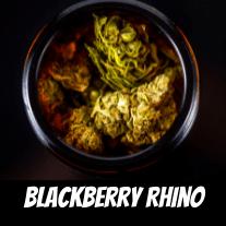 Blackberry Rhino