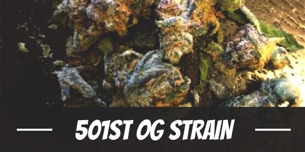 501st OG Strain