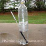 Easy waterpipe marijuana