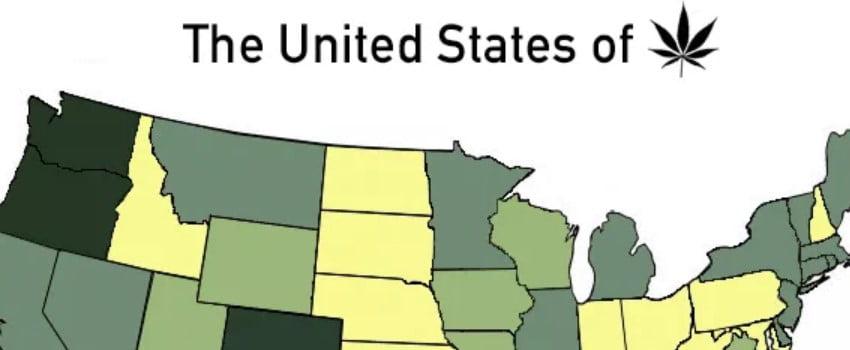 A Marijuana Friendly Country
