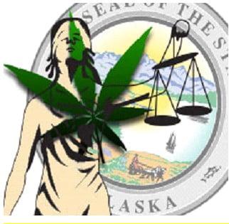Alaska Marijuana Laws