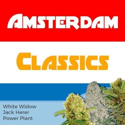 ILGM - Amsterdam Classics Mix