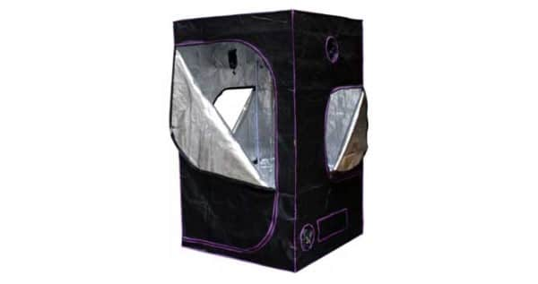 Apollo Horticulture Grow Tent Review