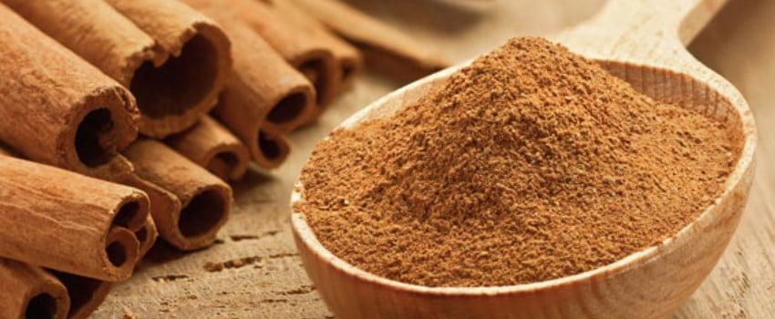 Apply Cinnamon, Cayenne, or Ground Coffee