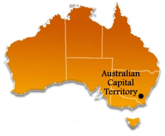 Australia Capital Territory