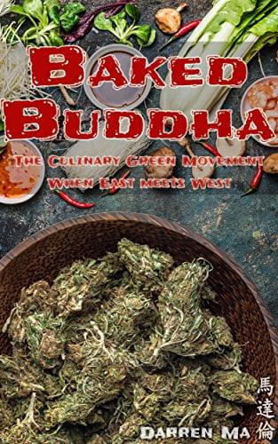 Baked Buddha