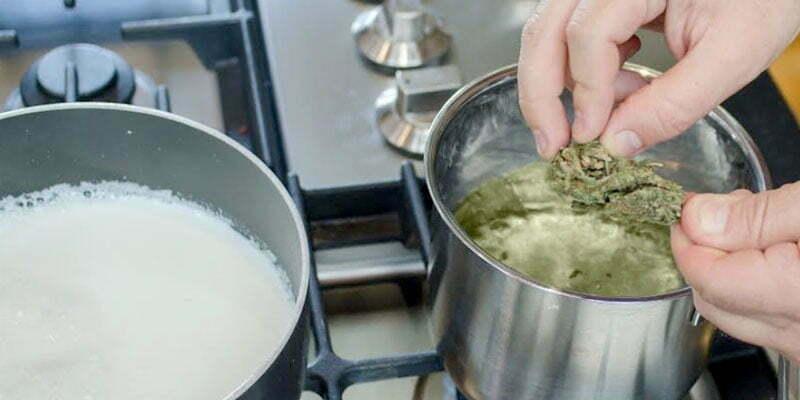 Basics to making cannabis edibles