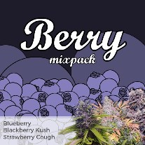 Berry Mixpack