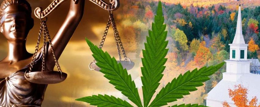 Breaking  Marijuana Laws